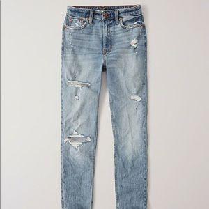Abercrombie Simone Jeans